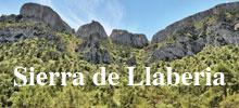 Consorcio de la Sierra de Llaberia